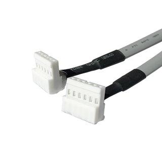 DR60896 - s88 zu s88 Flachbandkabel 50cm