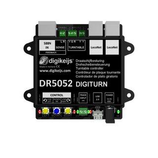 DR5052 Basis-Set Drehscheiben controller