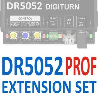 DR5052-PROFI Professionelle Erweiterung Set