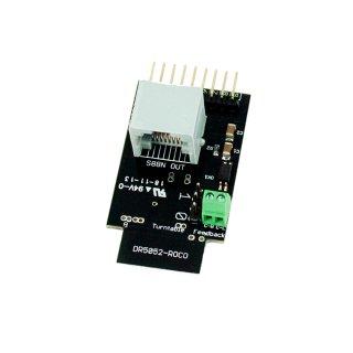 DR5052-R Adapter für Roco® Drehscheiben